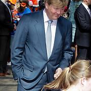 NLD/Rhenen/20120430 - Koninginnedag 2012 Rhenen, Willem -Alexander