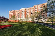 The Woodley Apartments, Washington DC Photography