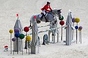Radoslaw Zalewski - Duke of Carneval<br /> Alltech FEI World Equestrian Games™ 2014 - Normandy, France.<br /> © DigiShots