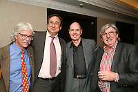 ?, Jon Webster, David Stopps and John Glover