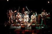 Blind Boys of Alabama at Mississippi Studios in Portland, OR Blind Boys of Alabama perform at Mississippi Studios in Portland, OR