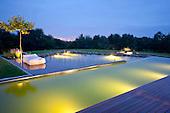 0- Samples of Natural Pools