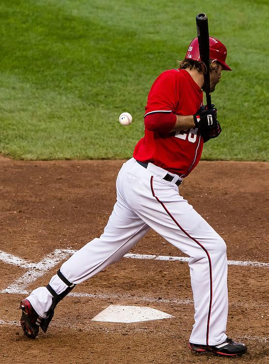 Jason Werth, 2011.