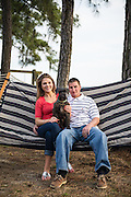 Mark and Kerri Engagement | Washington NC Photographers