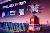 Finn Silver Cup 2017.