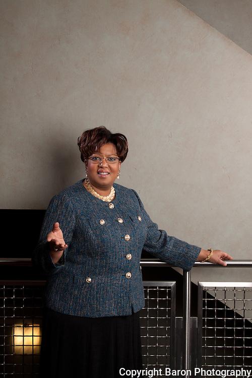 Dr. Belinda Miles Tri-C