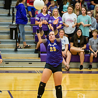 08-30-18 Berryville Varsity Volleyball  vs. Huntsville