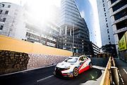 Yann EHRLACHER, RC Motorsport, Lada Vesta WTCC<br /> 64th Macau Grand Prix. 15-19.11.2017.<br /> Suncity Group Macau Guia Race - FIA WTCC<br /> Macau Copyright Free Image for editorial use only