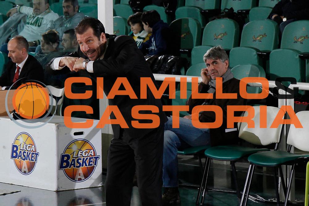 DESCRIZIONE : Avellino Lega A 2011-12 Sidigas Avellino Umana Venezia<br /> GIOCATORE : Andrea Mazzon<br /> SQUADRA : Umana Venezia<br /> EVENTO : Campionato Lega A 2011-2012<br /> GARA : Sidigas Avellino Umana Venezia<br /> DATA : 15/01/2012<br /> CATEGORIA : ritratto<br /> SPORT : Pallacanestro<br /> AUTORE : Agenzia Ciamillo-Castoria/A.De Lise<br /> Galleria : Lega Basket A 2011-2012<br /> Fotonotizia : Avellino Lega A 2011-12 Sidigas Avellino Umana Venezia<br /> Predefinita :