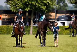 Klimke Ingrid, GER, Horseware Hale Bob<br /> CHIO Aachen 2018<br /> © Hippo Foto - Sharon Vandeput<br /> 20/07/18