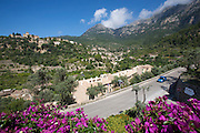 Deia? and the Serra de Tramuntana.