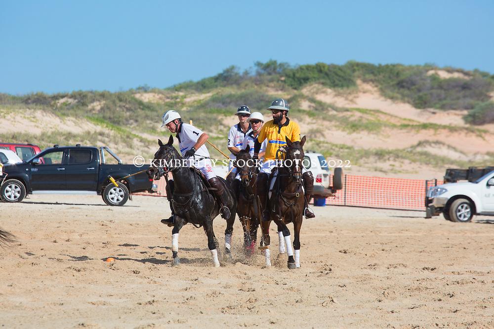 Cable Beach Polo 2013
