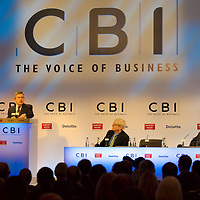 London November 24th The Prime Minister Gordon Brown gives the opening keynote address at the CBI meeting in London on Nov 24 2008...Please telephone : +44 (0)845 0506211 for usage fees .***Licence Fee's Apply To All Image Use***.IMMEDIATE CONFIRMATION OF USAGE REQUIRED.*Unbylined uses will incur an additional discretionary fee!*.XianPix Pictures  Agency  tel +44 (0) 845 050 6211 e-mail sales@xianpix.com www.xianpix.com