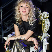 NLD/Amsterdam/20140410 - Uitreiking 3FM Awards 2014, Jaqueline Govaert