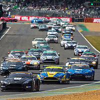 2015 Le Mans Festival