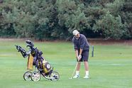 2018-19 Golf