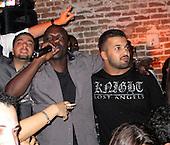 Akon at Les Deux 12/06/2008