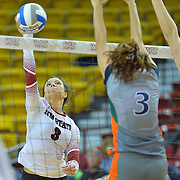 Semifinal Round - No. 1 New Mexico State vs. No. 5 UT Rio Grande Valley