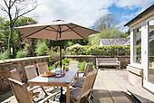 Doxford Cottages DL