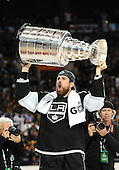 Stanley Cup Finals: Rangers at Kings - Game 5