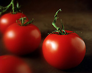 Ripe tomatos. (Benjamin Benschneider / The Seattle Times)