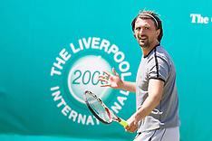 Liverpool Tennis 2008