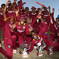South Africa Under-19s and West Indies Under 19s