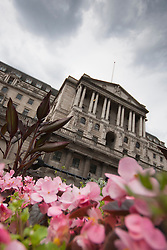 """London, July 9th 2014. Incoming Bank of England  Deputy Governor Minouche Shafik has suggested the BoE is likely to lower its estimate of the amount of """"slack"""" - spare capacity - in Britain's economy."""