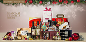 Product - Luxury Christmas Hampers