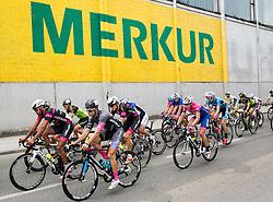 Maltar Bruno of Ljubljana - Radenska during cycling race 48th Grand Prix of Kranj 2016 / Memorial of Filip Majcen, on July 31, 2016 in Kranj centre, Slovenia. Photo by Vid Ponikvar / Sportida