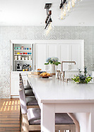 Bee Studio Designs - Rafael Kitchen