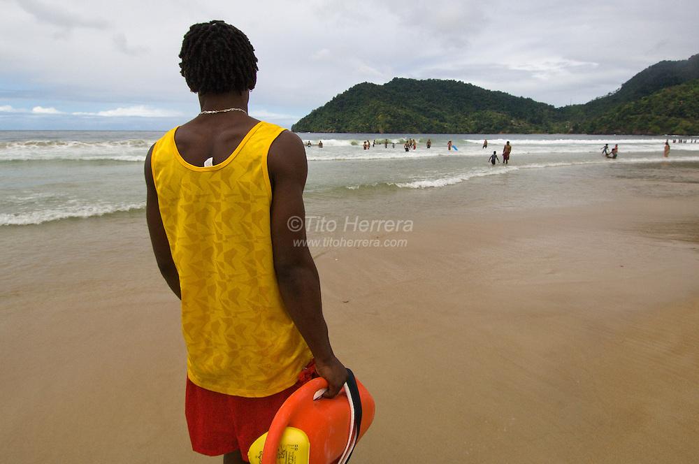 Trinidad Island, Trinidad & Tobago