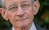 Poet Laureate of the United States Ted Kooser.