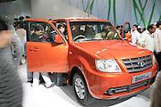 Autoexpo in Delhi, India