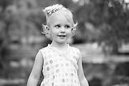 Grace turns 3!