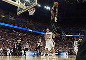 NCAA Basketball Tournament - Vermont vs Syracuse 03/19/10