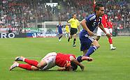 Soccer - World Cup Preparations - England v Japan