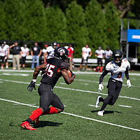 Football: Lake Forest College Foresters vs. Grinnell College Pioneers