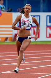 06-07-2016 NED: European Athletics Championships, Amsterdam<br /> Adele Tracey GBR