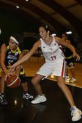 DESCRIZIONE : Roma Campionato Femminile Serie B d'Eccellenza 2009-2010 College Italia Astro Cagliari<br /> GIOCATORE : Chiara Terenzi<br /> SQUADRA : College Italia<br /> EVENTO : Campionato Femminile Serie B d'Eccellenza 2009-2010<br /> GARA : Colege Italia Astro Cagliari<br /> DATA : 03/10/2009 <br /> CATEGORIA : <br /> SPORT : Pallacanestro <br /> AUTORE : Agenzia Ciamillo-Castoria/E.Castoria<br /> Galleria : Fip Nazionali 2009<br /> Fotonotizia : Roma Campionato Femminile Serie B d'Eccellenza 2009-2010 College Italia Astro Cagliari<br /> Predefinita :