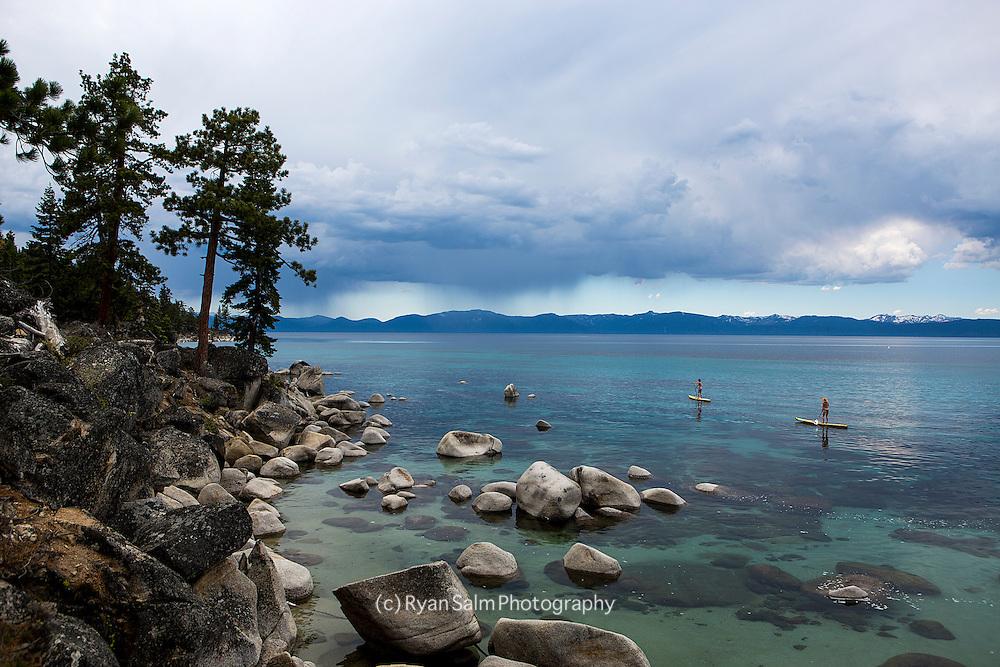 Amie Engerbretson<br /> East Shore, Lake Tahoe