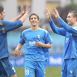 20100511: SLO, PrvaLiga, NK HIT Gorica vs NK Nafta Lendava