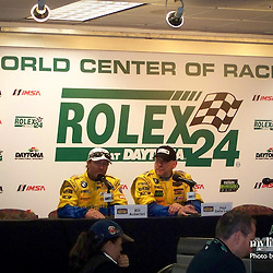 2014 Rolex 24 Hours of Daytona
