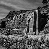 Where: Cuzco Peru.