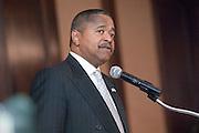1849738th Annual Classified Service Awards Reception...Dr. McDavis