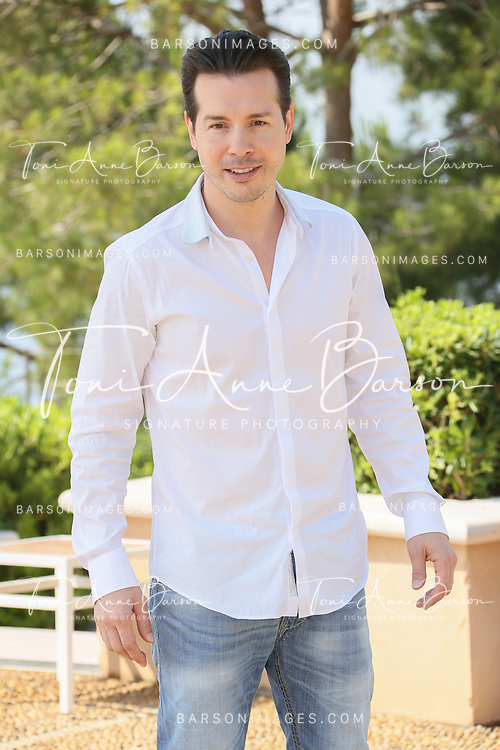 "MONTE-CARLO, MONACO - JUNE 10:  Jon Seda attends ""Chicago PD"" Photocall at the Monte Carlo Bay Hotel on June 10, 2014 in Monte-Carlo, Monaco.  (Photo by Tony Barson/FilmMagic)"