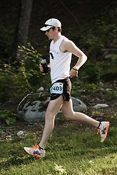 Pineland Farms Trail Running Festival