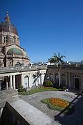 Porto Alegre_RS, Brasil...Palacio Piratini, sede do governo do Rio Grande do Sul em Porto Alegre...Piratini Palace in Porto Alegre, Rio Grande do Sul...Foto: JOAO MARCOS ROSA / NITRO