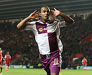 Southampton v Aston Villa 041213