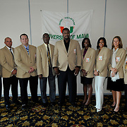 2012 UM Sports Hall of Fame